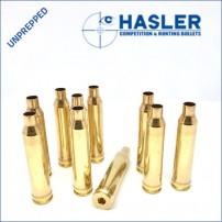 HASLER Bossoli Cal.7mm Rem Non selezionati - Singolo bossolo non innescato