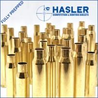 HASLER Bossoli Fully Prepped Cal.300WM Non selezionati - Singolo bossolo non innescato