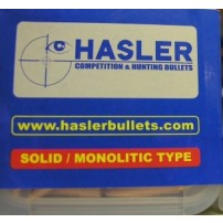 HASLER 6,5mm.264 110GRS SPORT