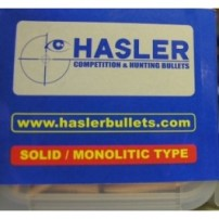 HASLER 7mm(.284) 145GRS SPECIAL HUNTING