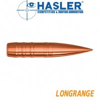 HASLER C.7MM(.284) 160GR S LONG RANGE
