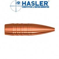 Hasler cal.30 Hunting (.308) 150 grain Monolitica