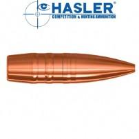 Hasler cal.30 Hunting (.308) 154 grain Monolitica
