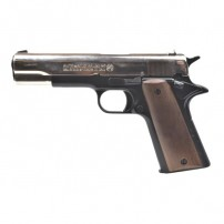 BRUNI Pistola a salve COLT 1911 Mod.96 Cal.8mm BICOLORE
