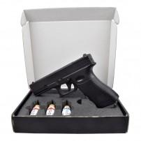 GEISLER DEFENCE - Pistola Spray al peperoncino GD-105