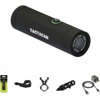 TACTACAM SOLO HUNTER Kit Action cam WiFi creata per essere utilizzata su fucili, carabine e balestre