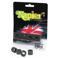 Napier ricambi in spugna per cuffia Pro 9