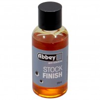 ABBEY FINISH STOCK OLIO PER CALCI
