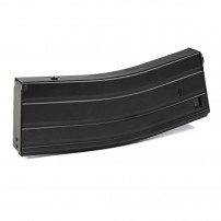 CARICATORE AIRSOFT - 380 COLPI Flash Mag. PER M4/M16 - Black