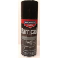 BIRCHWOOD BARRICADE protettivo antiruggine spray per armi 283g/10oz