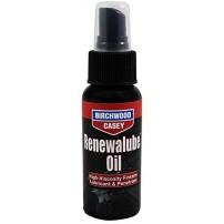 BIRCHWOOD - RENEWALUBE FIREARM OIL Olio per contrastare l'umidità 2oz/60ml