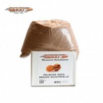 BERRY'S Graniglia di gusci di noce per pulizia bossoli