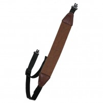 Outdoor Connection Summit Sling Cinghia Rivestita in Nu-Buc