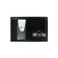 FORT ALAMO Cassetta di sicurezza DIGITALE per pistola