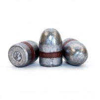 Palla HI-Q Bullet piombo cal. 40(.401) RN BB 200gr. sfuse