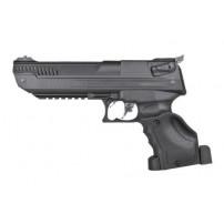 Pistola aria compressa cal.4,5 ZORAKI HP 01-2