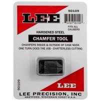 LEE - 90109 Chamfer Tool - Sbavatore e Svasatore per Bossoli