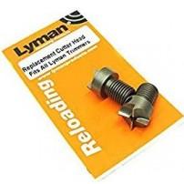 Lyman Universal Trimmer Replacement Cutter Head