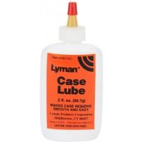 LYMAN 7631301 CASE LUBE Lubrificante per ricalibratura bossoli 56,7gr / 2oz