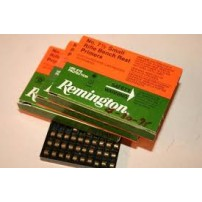 REMINGTON - INNESCHI SMALL RIFLE Conf. da 100 pz.
