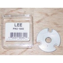 Lee shell plate N°13 per Pro 1000