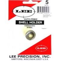 Lee shell holder piatto per innescatore manuale n°5