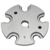 LEE - 90907 LOAD MASTER SHELL PLATE nr.1 per Cal. 38 Special e 357 Magnum