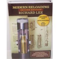 LEE - 90277 MANUALE DI RICARICA LEE''MODERN RELOADING'' in lingua Inglese
