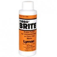 Lyman Turbo Brite 5oz Liquido per pulizia Bossoli