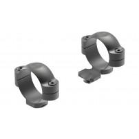 Anelli Leupold STD Con Prolunga diam. 30 mm  Medio Opaco 51034