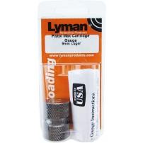 LYMAN 7832330 Pistol Max Cartridge Cal.9mm Luger
