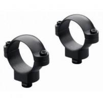 Anelli Leupold QR 30 mm EXTRA ALTO opaco 51716