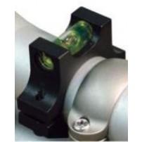 Livella ad anello per cannocchiale da 30 mm