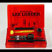 Lee loader kit dies cal.357 per ricarica manuale