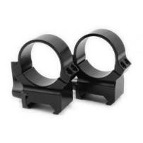 Anelli Leupold diametro 30mm QRW Basso Opaco 49861