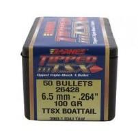 Barnes TIP.TSX 6,5mm 264'' 100gr TTSX 30240