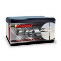Barnes - Palle LRX cal. 338 265 grs. BT long range