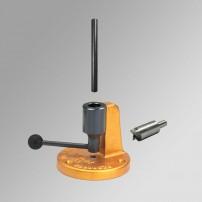 FORSTER PT1010 POWER CASE TRIMMER Tornio per utilizzo con trapano