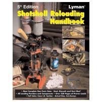 LYMAN 9827460 SHOTSHELL RELOADING HANDBOOK 5° EDIZIONE in lingua inglese