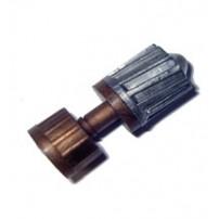 Palle Brenneke bronze cal. 28 18.3 grammi