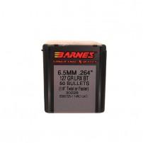 BARNES - PALLE LRX BT Cal.6.5mm.264'' 127 grs - 30228