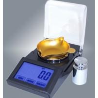 LYMAN 7750700 Micro-Touch 1500, Bilancia elettronica