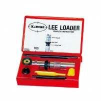 Lee loader kit dies cal. 223 win per ricarica manuale