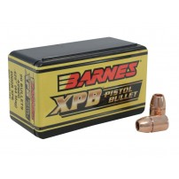 PALLE BARNES XPB C.44MAG .429 200GRS CZ.20 cod. 42920