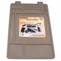 LYMAN - TAPPETINO PER MANUTENZIONE ARMA CORTA - 04050