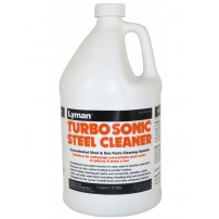 LYMAN TURBO SONIC ULTRASONIC GUN PARTS CLEANER