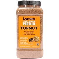 LYMAN 7631395 TufNut Graniglia di noce 5.65lbs ( 2,56kg )