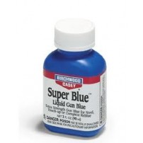 BIRCHWOOD - SUPER BLUE - brunitore liquido 90ml/3oz