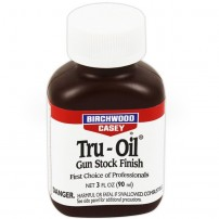 Birchwood Tru-Oil Olio per Legno 3oz