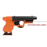 Pistola spray JPX PROTECTOR con puntatore laser PIEXON